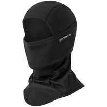 Зимняя велосипедная маска для всего лица теплая флисовая шапка с капюшоном для шеи Теплая велосипедная маска для лица ветрозащитная флисовая Спортивная маска для лица
