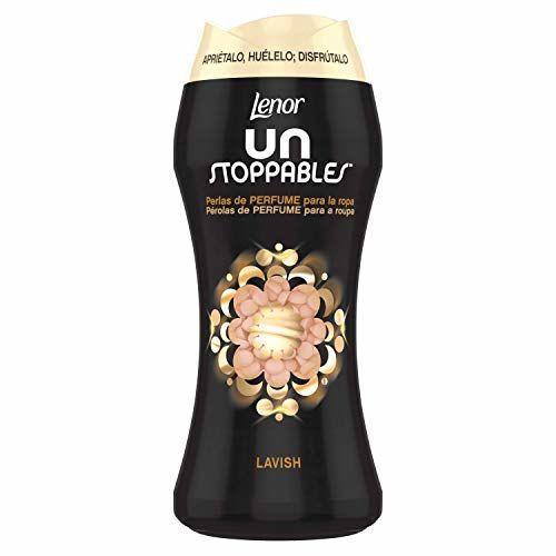 Lenor Unstoppables Lavish Perles Impulsoras De Parfum–210gr