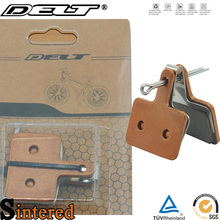 4 Pair Bike Sintered Bicycle Disc Brake Pad Pin For SHIMANO Orion Auriga Pro M375 395 486 485 475 446 416 515 445 Accessories