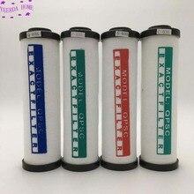 Фильтрующий элемент 035Q 035S 035P 035C для точного фильтра 035 Q P S C Воздух Вода Масло сепаратор картридж воздушный фильтр для компрессора
