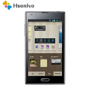 100% original LG Optimus LTE2 F160L Dual-core 2GB RAM 16GB ROM 8 MP 4G phone Free shipping