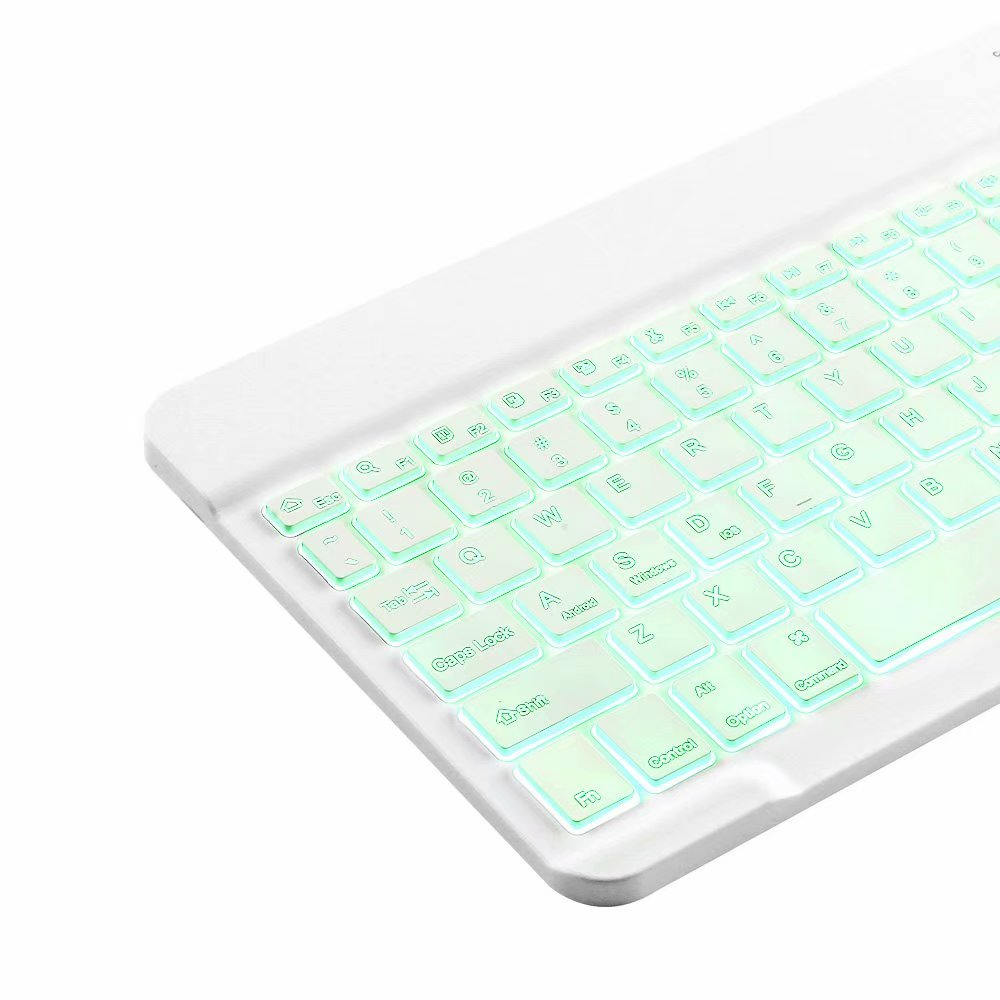 with Keyboard A2197 7 2019 Case 8th A2198 Backlit iPad For 10.2 7th A2200 Generation