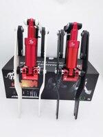 2021 MONORIM V4 Modifizierte Stoßdämpfer Kit Suspension Kit Dämpfung Für XIAOMI MIJIA M365 und Pro Elektrische Roller Teile