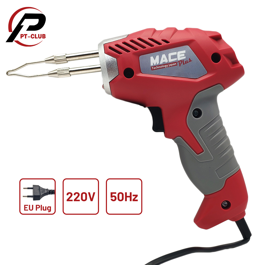 180W Fast Thermal Electric Soldering Iron Industrial-grade High-power Welding Tools Soldering Gun with LED Light
