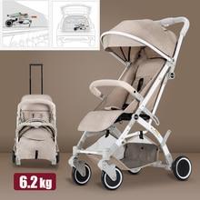 Baby Stroller Plane Lightweight Portable Travelling Pram Chi