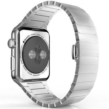 Браслет из нержавеющей стали для Apple Watch 38-42 мм 6
