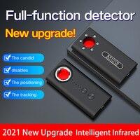 Tragbare Hotel Anti-spy Versteckte Kamera Detektor Verhindern Überwachung Drahtlose Signal Detektor Auto GPS Locator Tracking Erkennung