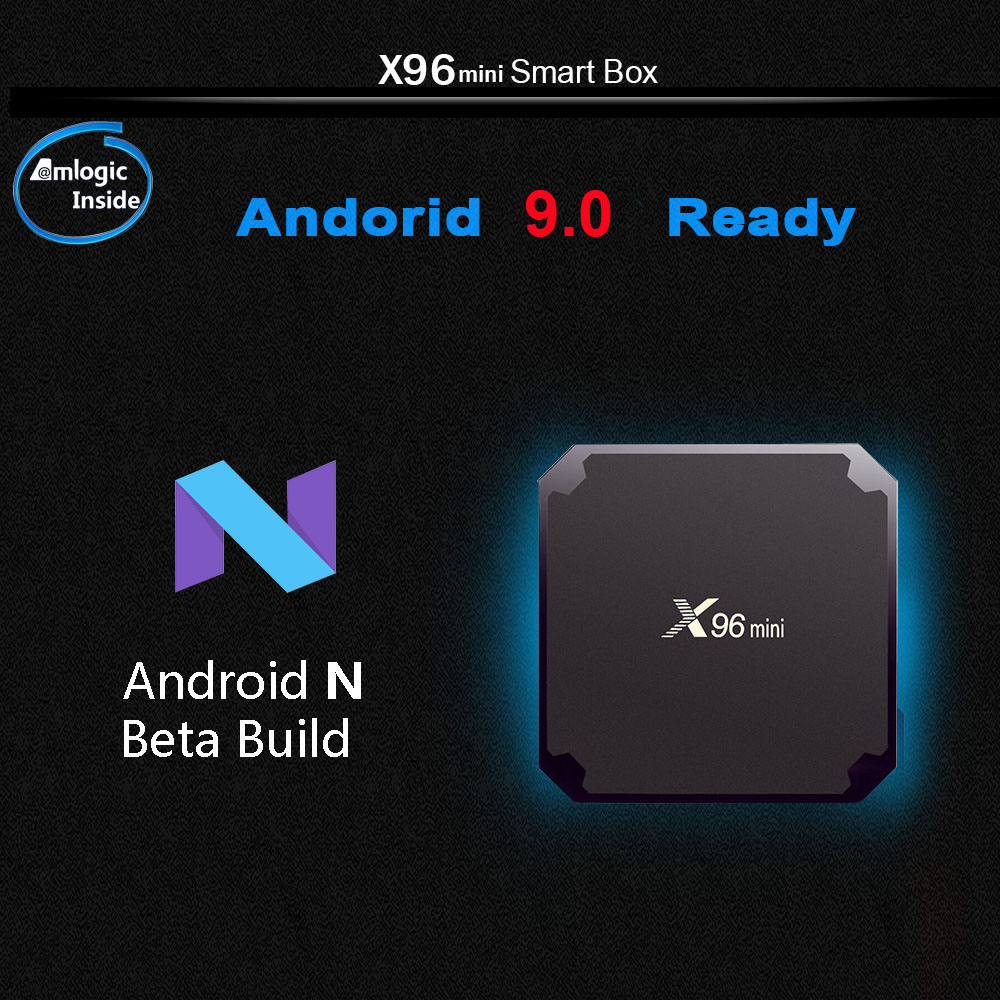 US $19 62 DQiDianZ Newest Android 9 0 X96mini Android 7 1