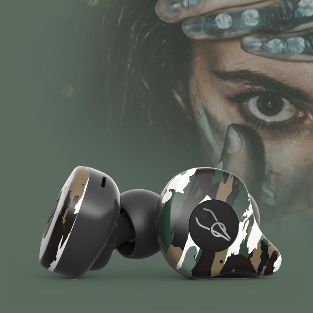 Sabbat e12 fones de ouvido bluetooth 5.0