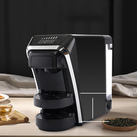 Italian Concentrated Automatic DG Capsule Coffee Machine Consumer and Commercial Office Portable