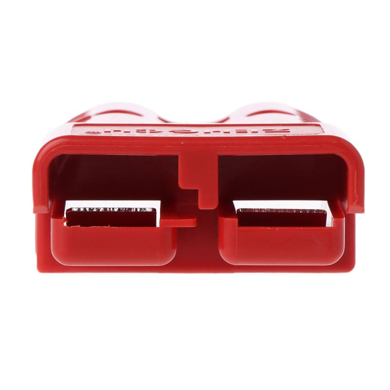 1PC Quick Connect Plug <font><b>175A</b></font> <font><b>600V</b></font> <font><b>Battery</b></font> <font><b>Connector</b></font> Adapter Plug Winch <font><b>Connector</b></font> Plug with 2 Terminal Pins Accessories 746D image