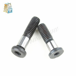 2pcs/Lot SG series of SG15 SG20 SG25 SG66 High-Precision Roller Bearings For Screw Bolts Brand New