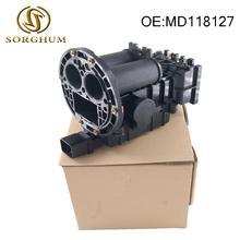 New Mass Air Flow Meter MAF Sensor MD118127 E5T01371 For Mitsubishi Delica 4G64 2.4L md343605 maf mass air flow meter sensor fits for mitsubishi 97 99 2 4 montero 98 02 mirage 02 07 lancer l4 maf 917 967
