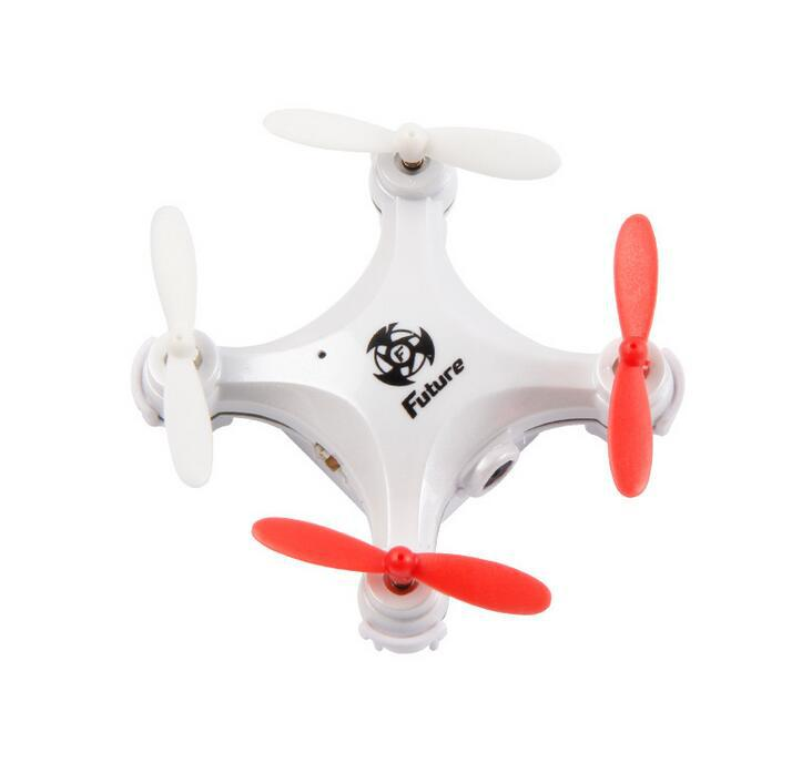 Mini Quadcopter RC101C/101W Real-Time Transmission Remote Control Aircraft Unmanned Aerial Vehicle Aerial Photography Model