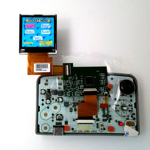 Image 2 - NGPC のためバックライト LCD バックライト液晶画面高光キット SNK NGPC コンソール液晶画面の光