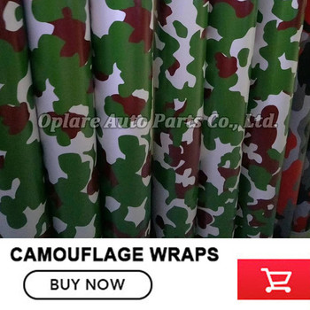 5/10/15/20/25/30m Jumbo Elite green Red Camouflage Vinyl Wrap Film Red Camo Car Wrap Vinyl Bubble Free For Car Wrap
