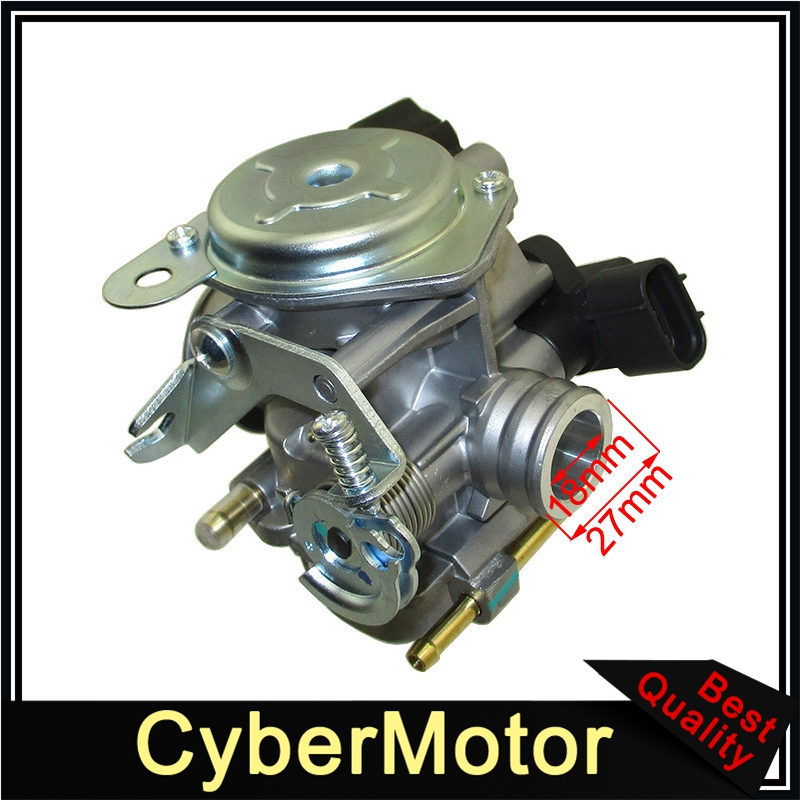Carburetor Carb For NPS50 2008 2009 2010 2011 2012 2013 2014 2015-2019 NPS50S 2008 2009 Replace Honda 16100-GGA-672
