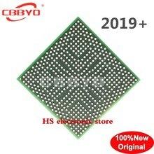Dc: 2019 + 100% novo 216-0752001 bolas sem chumbo bga chip 216 0752001