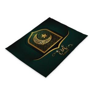 Image 3 - ラマダンの装飾イスラム装飾eid装飾ホームテーブルプレイスマットgeburtstagsdekoラマダンmubarakラマダンカリーム家の装飾