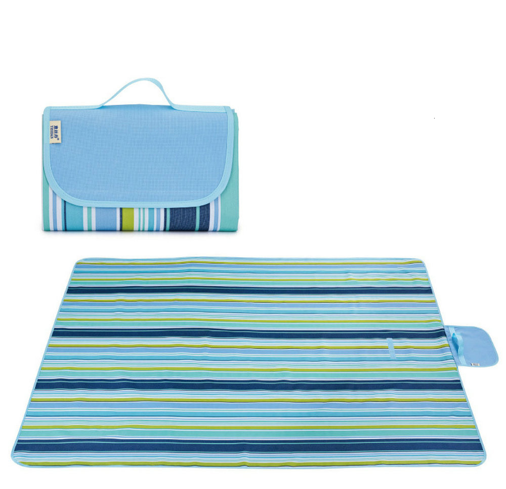 a esteira do piquenique manta praia cobertor