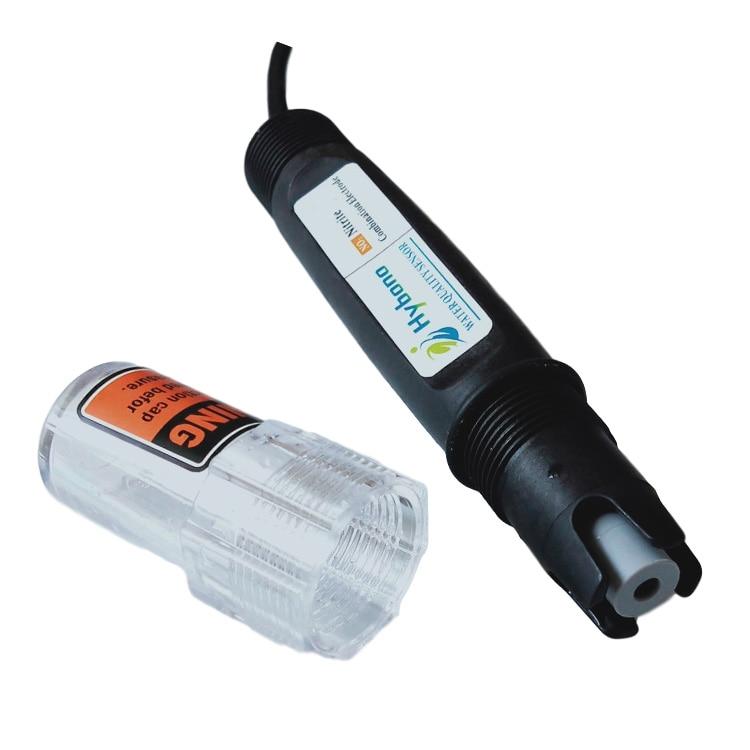 Digital sensor de nitrito