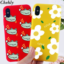 Flowers Phone Case for IPhone 6s 7 8 11 Plus Pro X XS MAX XR SE Letters Cases Soft Silicone Fitted TPU Back Covers Accessories i m angry phone case for iphone 6s 7 8 11 plus pro x xs max xr se funny cases soft silicone fitted tpu back accessories covers