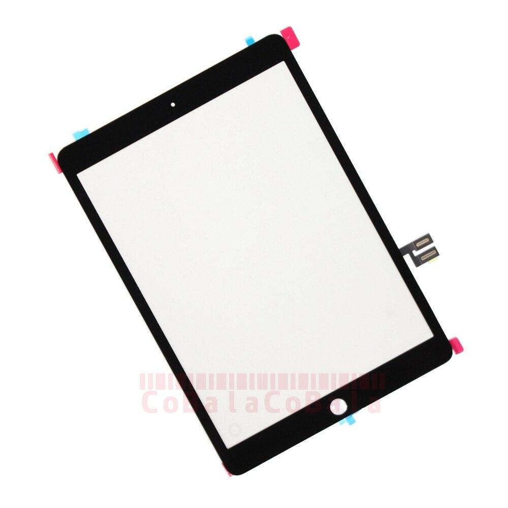 1 шт. для Apple iPad 10,2 2020 8th 8Gen A2270 A2428 A2429 A2430 сенсорный экран дигитайзер стеклянная панель Ремонт Замена