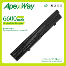 7800mAh PH06 HSTNN-CB1A Battery For HP ProBook 4320s 4321S 4325s 4326s 4420s 4421s 4425s 4520s 4525s 4720s 420 425 620 625
