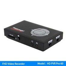 Registratore di acquisizione Video 1080p Stand Alone portatile HD PVR Pro per Xbox One 360 PS4 PS3 e sistema di gioco per PC