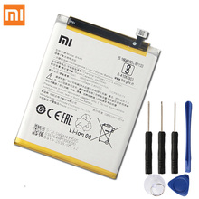 Xiaomi Originele Vervangende Batterij BN49 Voor Xiaomi Redmi 7A 100% Nieuwe Authentieke Telefoon Batterij 4000Mah