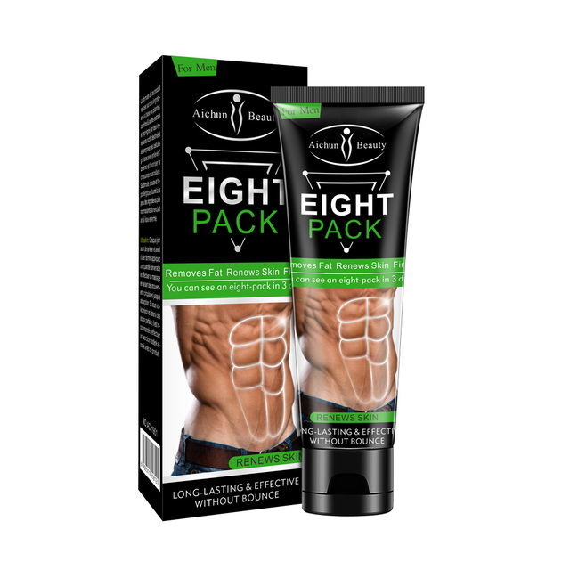Fitness Muscle Cream For Body  1