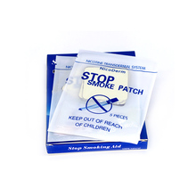 1box=30patches Health Care Quit Smoking Patch Natural Anti S