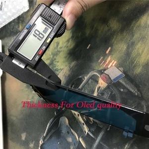 Image 5 - AMOLED LCD Display Für Samsung Galaxy J7 Pro 2017 J730 J730F J730FM LCD Display Touchscreen Digitizer Montage LCD J730