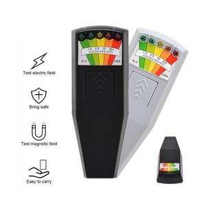Gauss-Meter Hunting-Detector Electromagnetic-Field Ghost EMF KII K2 Portable 5 LED