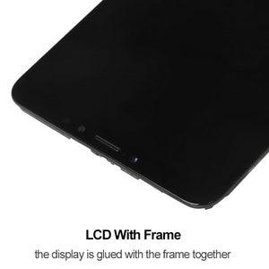 Image 3 - Для Xiaomi Mi Max 3 ЖК дисплей + сенсорный экран новый дигитайзер стеклянная панель Замена ЖК для Xiaomi Mi Max 3 2160X1080 6,9 дюймов