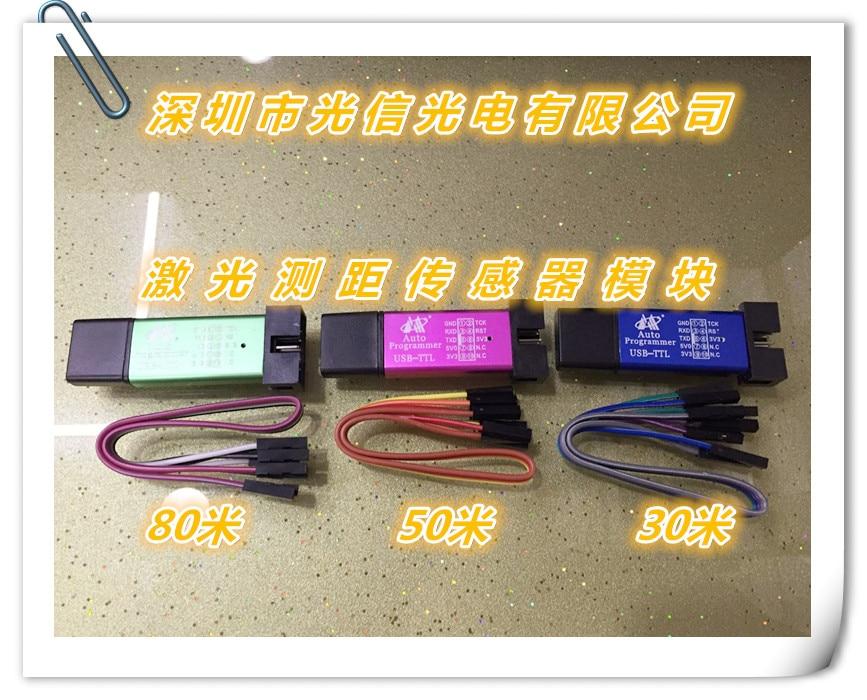 usb ttl microcontrolador stc 80 m 50 m 30 m 02
