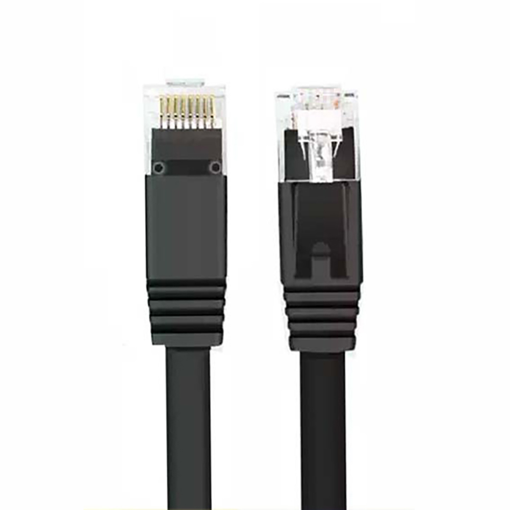 Ethernet Cable RJ 45 Cat7 Lan Cable STP Network Cable For Laptop Router RJ45 Interne Network Cable 0.5/1/2/3/5/8/10/15/20/25/30M