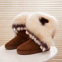 Зимние ботинки; Женские зимние Зимняя обувь; Ботильоны для женщин;
