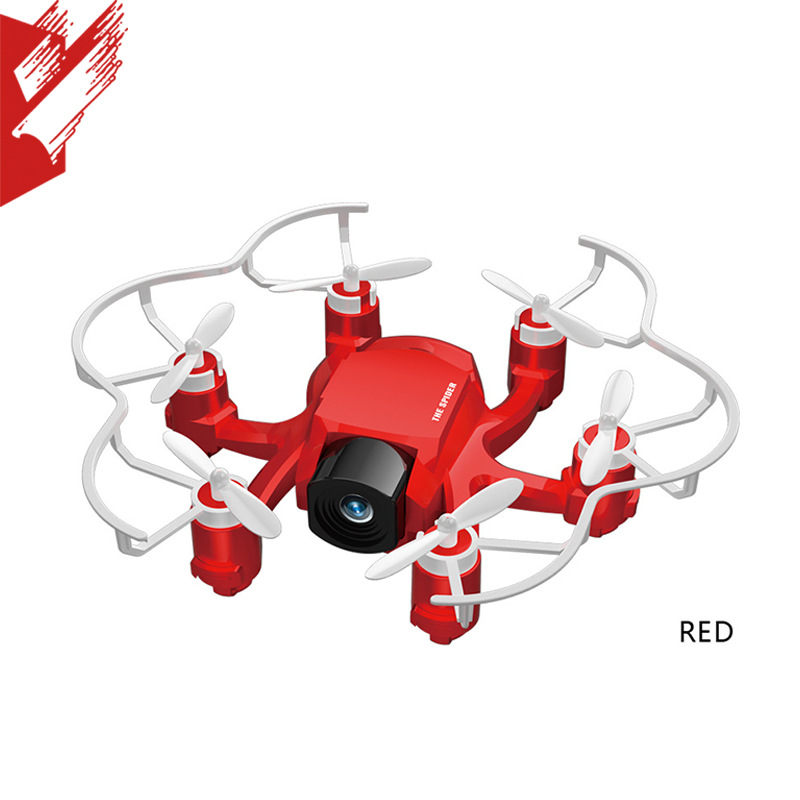 SBEGO 126c Right Hand Throttle Dual-Mode 2 Million Pixel High-definition Aerial Photography Six-Axis One-piece Unmanned Aerial V