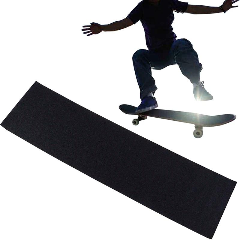 Skateboard Grip Tape Skateboard Sandpaper Professional Skateboard Sandpaper