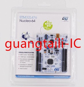 Image 1 - 1PCS NUCLEO L476RG mit STM32L476RGT6 MCU Nucleo Bord