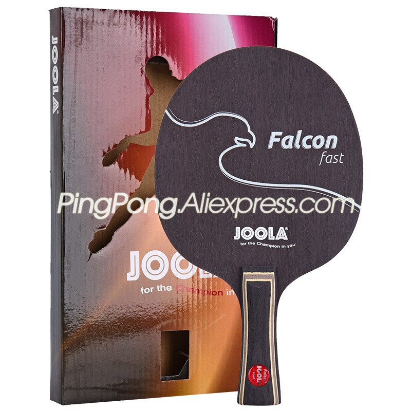 Joola FALCON FAST (7 Ply Wood) JOOLA Table Tennis Blade / Racket Original Joola Ping Pong Bat Paddle