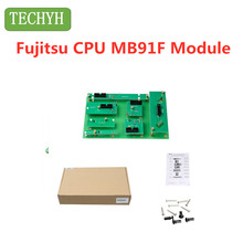 Yanhua מיני ACDP תכנות מאסטר Fujitsu מעבד MB91F מודול