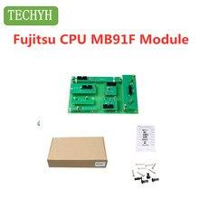 Yanhua MINI ACDPการเขียนโปรแกรมMaster FUJITSU CPU MB91Fโมดูล