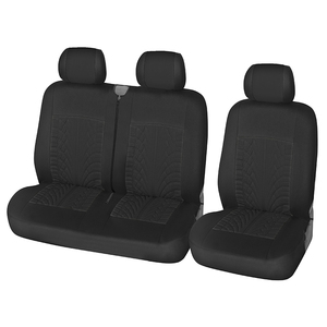 AUTOYOUTH 2+1Car Seat Covers Universal For Most Car Seat Protector Cover Auto Interior Accessories Automobiles Seat Covers