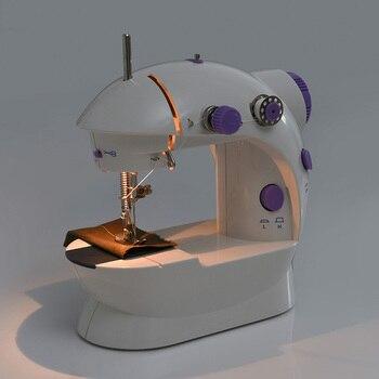 Mini Sewing Machine 1