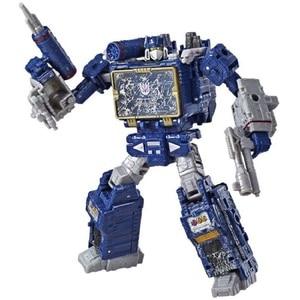 Image 2 - Neue Siege Krieg Für Cybertron Voyager Klasse Roboter Klassisches Spielzeug Für Jungen Action figuren