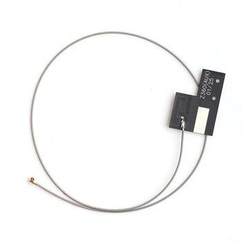 Новинка 1 пара Универсальный ноутбук IPEX U. FL Внутренняя антенна для мини PCI-E беспроводная Wifi карта Intel 7260HMW 3G/4G модуль