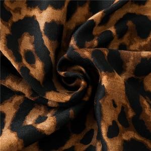 Image 5 - ليوبارد وشاح للنساء المتضخم الفهد الحيوان طباعة التفاف شال خفيفة الوزن الأوشحة