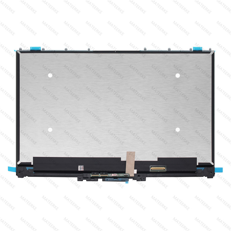 Image 5 - LCD Touch Screen Assembly With Frame For Lenovo Yoga 720 15IKB P/N 5D10N24288 5D10N24289 5D10M42865 5D10M42865-in Laptop LCD Screen from Computer & Office